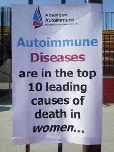 Autoimmune disease i