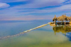 Lake Qarun - #fayoum by Abdullah Rhwanjy
