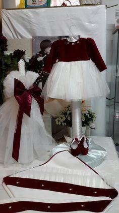Rochiță și lumânare Mica balerina