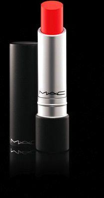 #MAC pro longwear lipcreme in Good To Go, $19