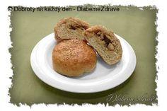 Recept Kuřecí bochánky - Naše Dobroty na každý den Baked Potato, Pancakes, Potatoes, Baking, Breakfast, Ethnic Recipes, Food, Morning Coffee, Potato