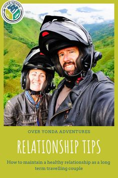 Figuring out how to maintain a healthy relationship whilst living on the road can take some work! We share our top tips on how to maintain a healthy relationship whilst travelling long term as a couple. Relationship Over, Healthy Relationship Tips, Healthy Relationships, Drinking Hot Water, Morning Words, Under The Surface, Living On The Road, Rest Days, Tough Day