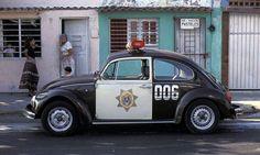 vw police