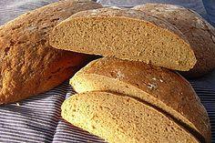 Tiroler Schwarzbrot, ein sehr schönes Rezept aus der Kategorie Brot und Brötchen. Bewertungen: 89. Durchschnitt: Ø 4,6.