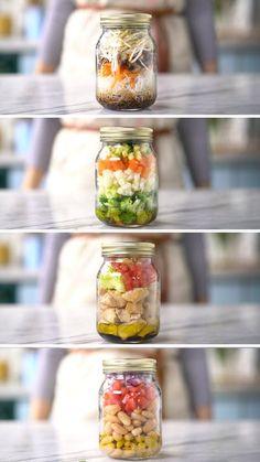 Com essas ideias de marmita você vai almoçar de um jeito muito mais saudável e econômico.
