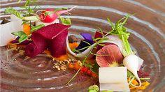 A Feast for the Eyes: The Most Gorgeous Food You'll Ever See