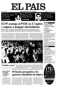 4 de Octubre de 1998