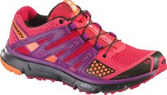 XR MISSION W - Door-to-trail - Footwear - Trail Running - Salomon Usa.
