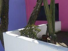 Luis Barragan's Casa Gilardi