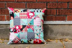 Nordika Mystery Pillow | Flickr - Photo Sharing!