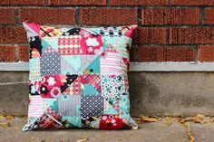 Nordika Mystery Pillow | Flickr - Photo Sharing!