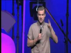 Rich Wilkerson Jr. - VOUS Conference 2013 @Niki Phillips Good Word!