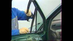 formation Peugeot 807 Interventions sur porte battante et aile arrière