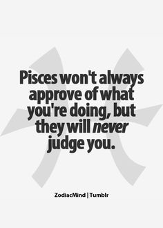 I think this is the MOST true of me.. I don't have to like it, but I def DO NOT judge...