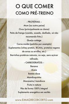 Menu para dieta de proteinas