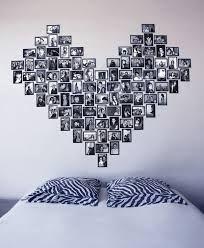 Afbeeldingsresultaat voor foto's ophangen creatief