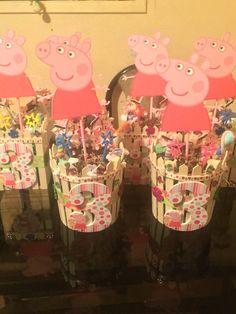 Peppa pig ghdhfhf gf fg hg hff fhfhh hrfhh hf hrfhh fh gghf hf fhjfjfj fjjdhfj fgfjffhfhyfcenter piece Peppa Pig Birthday Outfit, Pig Birthday Cakes, 2nd Birthday Party Themes, Birthday Party Decorations, Pepper Pig Party Ideas, Aniversario Peppa Pig, Cumple Peppa Pig, Monster Inc Birthday, Festa Toy Story
