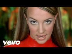 Britney Spears - Oops!...I Did It Again (Official Video) - YouTube