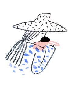illustration / kenesha sneed