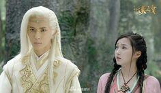 White Hair, Dramas, Braided Hairstyles, Sword, Princess Zelda, Clouds, People, Braid Hair, Braided Hair