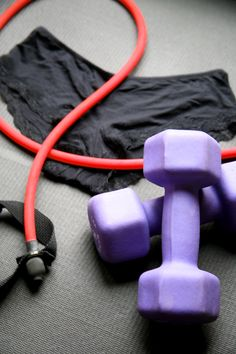 How Exercising in My Underwear Has Changed My Workout  It's just weird for others, if you're anywhere but home...