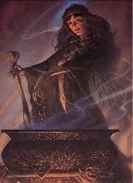 Image result for goddess of witches photos