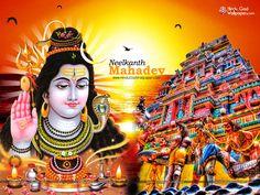 Neelkanth Mahadev Wallpapers, Images & Photos Download