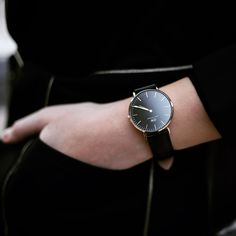 dd0a738befd (Photo via IG: fransoie_). Temprell Jewellers · Daniel Wellington