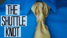 Shuttle Knot Instructions on how to tie this knot #TieKnot