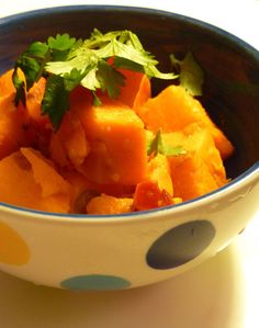 Sweet Potatoes With Ginger And Lemon by Eve Turow, npr #Sweet_Potatoes #Healthy