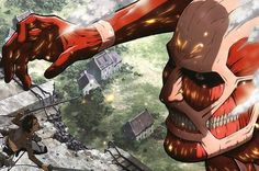 """Which """"Attack On Titan"""" Character Are You? -- DO IT !! Im Eren Jaeger :3 beat that ;)"""