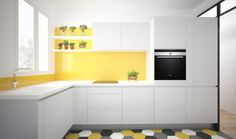 Un Archi Dans Ma Cuisine Kitchen Cabinets, Table, Furniture, Home Decor, Kitchens, Kitchen Cupboards, Homemade Home Decor, Mesas, Home Furnishings