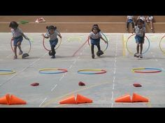 Hand Eye Coordination Games for Kids under 6: Activities to help Fine Motor Skills Games 4 Kids - YouTube