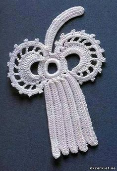 DODA CROCHET: motivi pizzo Irlanda...This is a HUGE collection of Irish crochet motives and diagrams!!