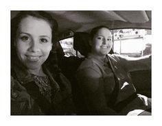 Una Meg al volante #sabatiserapiuttostoalternativi #rimini #car #mare #spring #quasiestate #10annipertrovareunparcheggio #boiamondo #mannaggiaisandali #friends #smile #megalvolante #pericolocostante #lungomare #picoflastnight by _michypa_