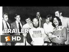 All Things Must Pass Official Trailer 1 (2015) - Documentary HD - YouTube