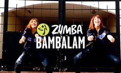 Bambalam by General Degree | Zumba® Choreography by Madelle & Kristie | ...