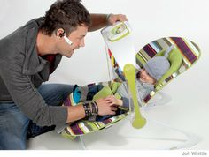 Best Baby Gear - Which Stroller to Buy - Diaper Bag Buying Guide - Parenting.com