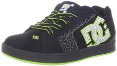 DC Kids Y KB Net Skate Shoe (Toddler/Little Kid/Big Kid) DC. $39.95. Cupsole Shoe. Rubber sole. Leather, Synthetic
