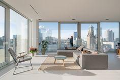 Timmerhuis - Halvemaanpassage 90 - Rotterdam Architectuurprijs