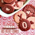 Red Velvet Cookie Recipe | The 36th AVENUE