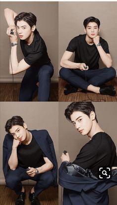 Check out Astro @ Iomoio Asian Actors, Korean Actors, Pretty Boys, Cute Boys, Kim Myungsoo, Astro Wallpaper, Cha Eunwoo Astro, Lee Dong Min, Lee Joon