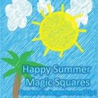 FREE puzzles for Summer! Great for a fun, end of year activity! {Differentiated to be used in grades K-6}