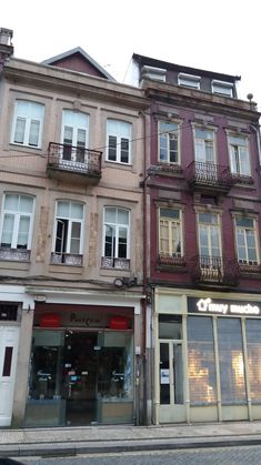 Case din lumea largă - Portugalia