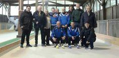Tempio+Pausania,+Bocce:+La+Pineta+perde+2-1+la+partita+di+andata+contro+ASD+Ponte+Ammiraglio+Palermo.