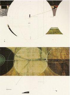 James Corner, Pivot Irrigators II (1994)