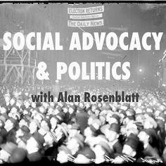 Social Advocacy and Politics