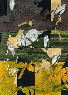 Robert Kushner: baroque - Exhibitions - DC Moore Gallery