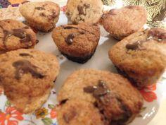 Pod myšími křídly: Margotkové muffiny