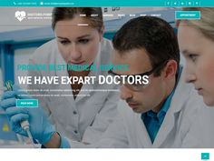 Doctors Point is a Health Free HTML Template for Health and Medical websites. It is a highly suitable template for doctors, dentists, hospitals, health clinics, surgeons and any type of health or medical organization. It has purpose oriented design, responsive layout and special features like appointment forms, services, doctors, gallery items, testimonials, FAQs, news and other pages.